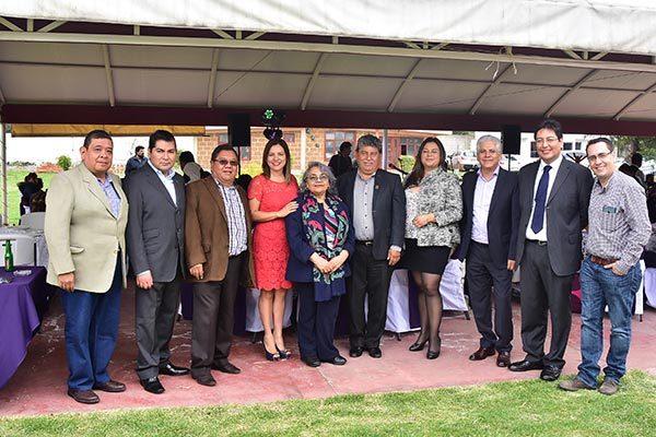 Conviven notarios de Tlaxcala