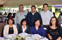 De una tarde agradable disfrutaron los asistentes a la convivencia de los notarios de Tlaxcala