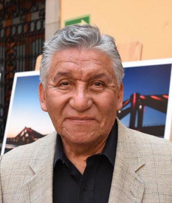 Entrega de recursos para Antorcha Campesina depende de oficinas centrales, afirma Sergio Pintor