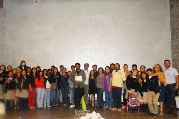 Investigadores de ocho países visitarán Zacatelco