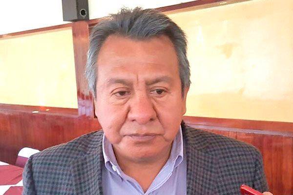 Por delitos fiscales, alcaldes son denunciados en la PGJE