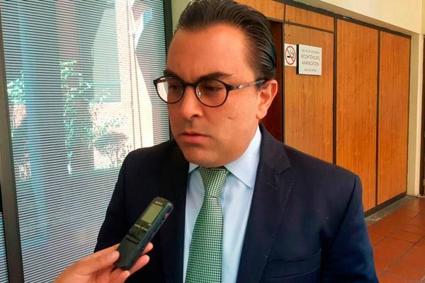 LXII Legislatura local no dejará basificados: JCCP