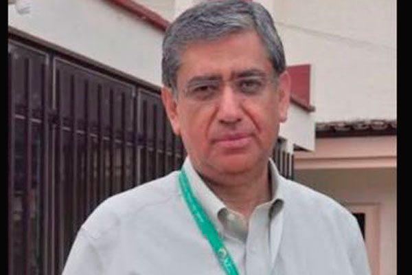 Nombra Papa Francisco a Julio César Salcedo, nuevo obispo de la Diócesis de Tlaxcala