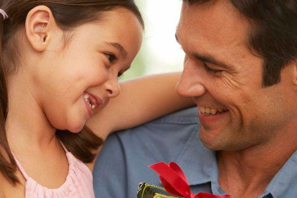 Prepara tus regalos  para el Día del Padre