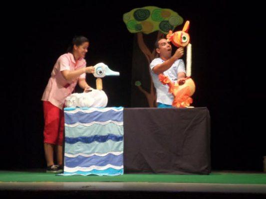 En el Teatro Xicohténcantl el próximo 11 de junio