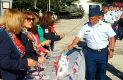 [Video] Entrega voluntariado de la 23ª Zona Militar donativo a la Cruz Roja