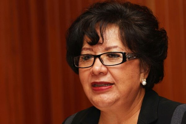 Capacitará Contraloría a funcionarios en el Sistema Nacional Anticorrupción