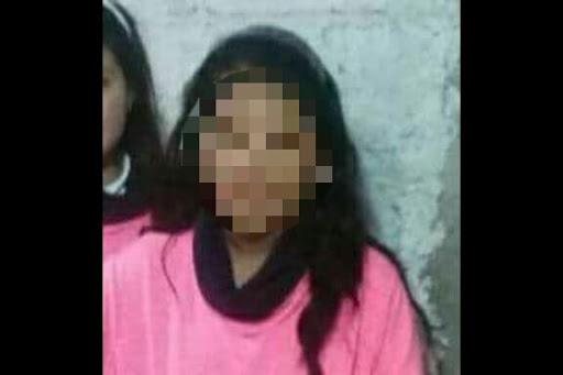 Localiza PGJE a menor de edad reportada como extraviada en Chiautempan