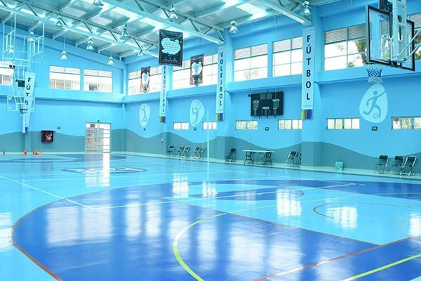Esperan a 400 jugadores durante el primer torneo de basquetbol IMSS