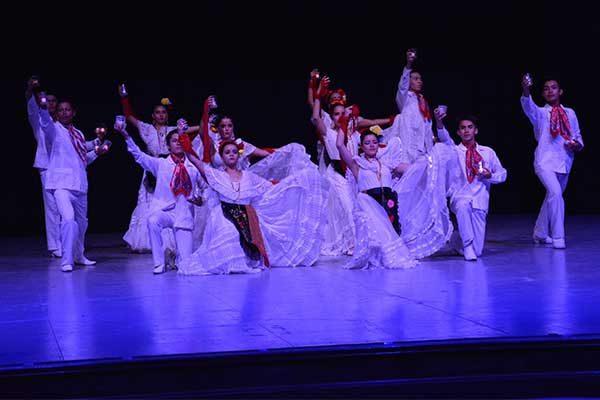 Abre sus puertas la 1ª Academia Profesional de Danza de Tlaxcala