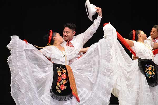 Los cursos que impartirá la academia son: danza clásica, jazz y danza folklórica. /EL SOL DE TLAXCALA