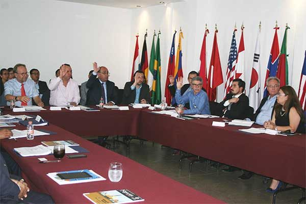 Celebran Segunda Sesión Ordinaria del Clúster Automotriz Zona Centro