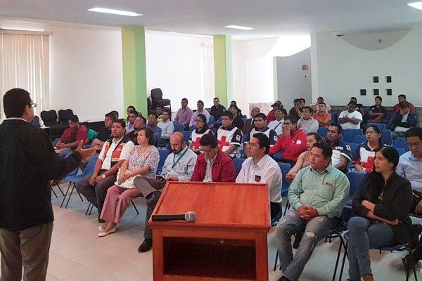 Unificará Centro Regulador de Urgencias Médicas atención paramédica