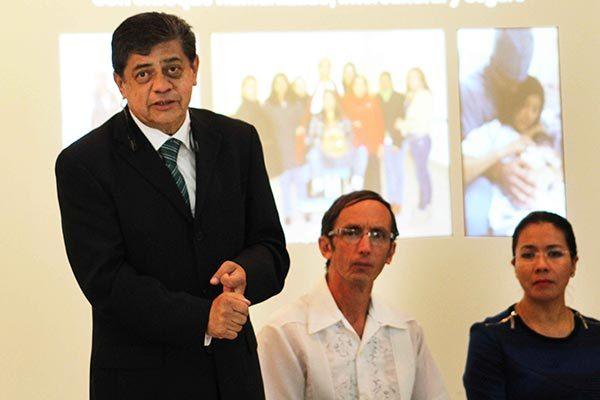 Capacita SESA a personal en materia de parto humanizado