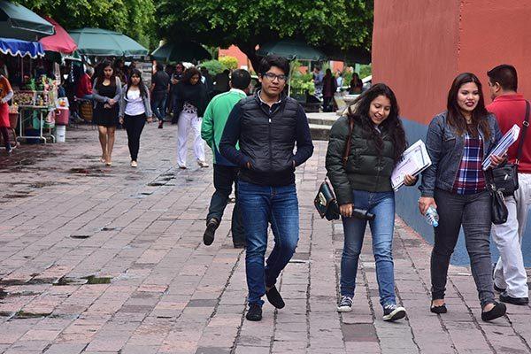Siguen siendo mayoría las mujeres en Tlaxcala