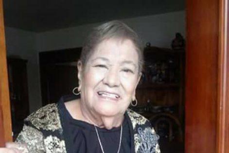 La señora Elodia Ramírez de Islas celebró 95 años de vida