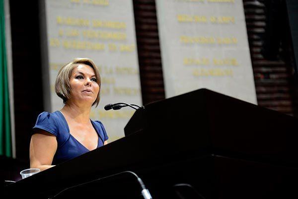 Exhorta Congreso de la Unión al gobierno de Tlaxcala para que apoye a comunas a sanear finanzas