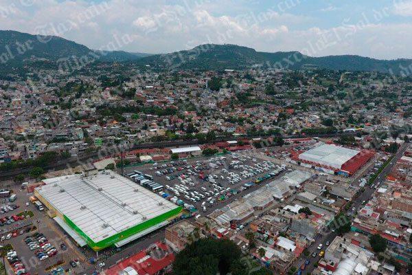 Tlaxcala, último lugar en aportaciones al PIB: Inegi