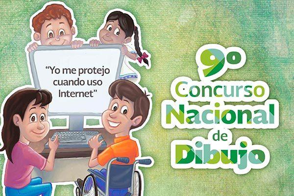 """Invita el DIF estatal a concurso de dibujo """"Yo me protejo  cuando uso internet"""""""