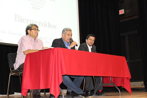 Busca ITC cooperación de ayuntamientos para el festival de títeres