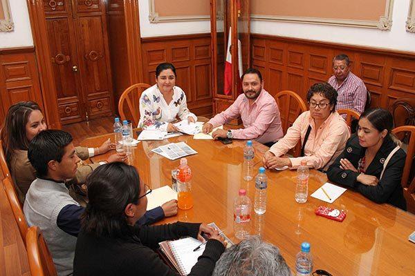 Logra Segob acuerdo entre autoridades municipales de Hueyotlipan