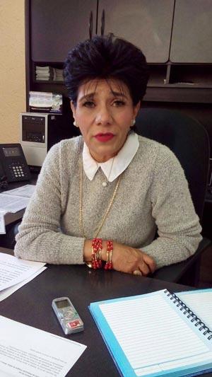 La directora del Coespo, Patricia López Aldave, indicó que siguen siendo Tlaxcala, Apizaco, Calpulalpan, San Pablo del Monte, Huamantla, las comunas que mayor crecimiento poblacional registran. /Héctor LORENZO