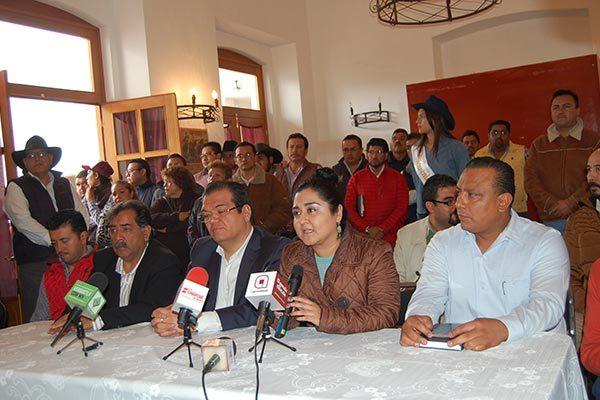"""""""Huamantlada"""" es una oportunidad para detonar el turismo: Alvarado"""