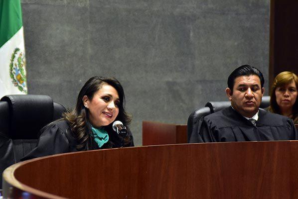 Necesario implementar seguimiento a consolidación del NSJPA, afirma Cordero