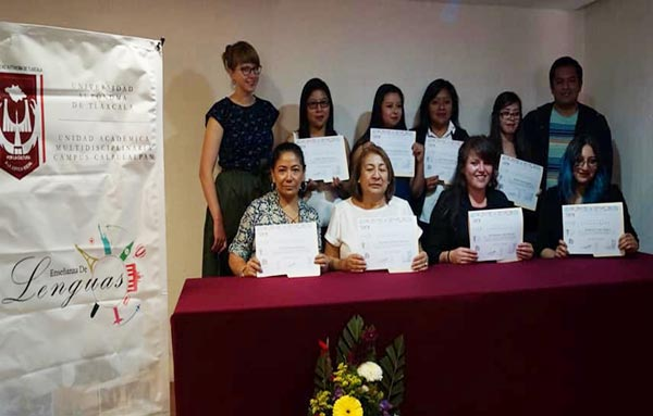 Celebran encuentro sobre enseñanza de lenguas e interno de estudiantes