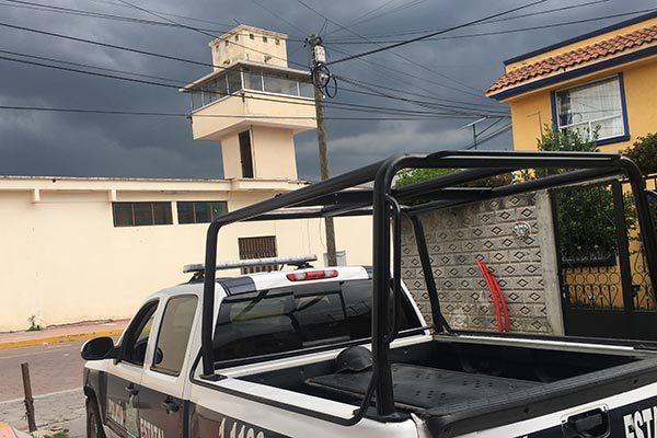 Se registran riñas en Cereso; hay 2 heridos