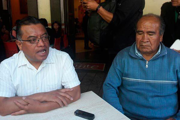 En medio año, Giovanni Pérez despide a seis directores de área de Totolac