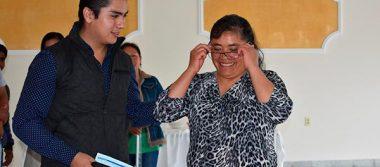Entrega ayuntamiento de Zacatelco apoyos funcionales