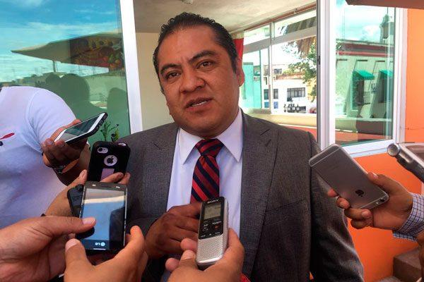 Renuncia Tesorera de Chiautempan a seis meses de gobierno