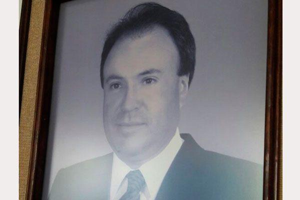 Víctima de cáncer fallece el exalcalde Baltazar Maldonado