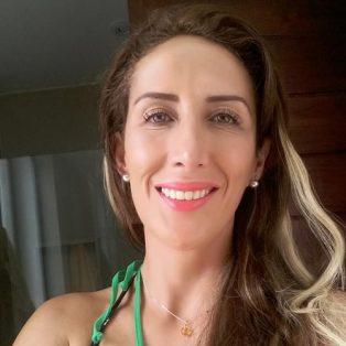 Rocío González Chávez