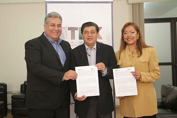 Llegará Casa de Música del ITC a hospitales de la Secretaría de Salud