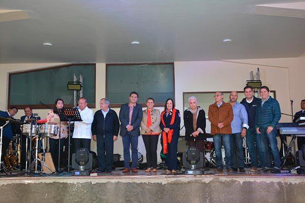 Apoyan comensales a la Cruz Roja de Tlaxcala
