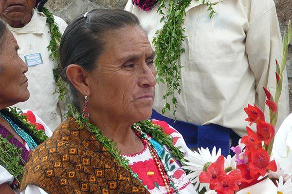 Celebran el Día Mundial de los Pueblos Indígenas