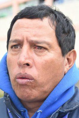 Debutaremos en central de reservas: Lozano Moreno