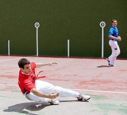 Calpulalpan, sede del primer Torneo de Pelotaris 2017