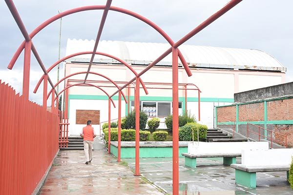 Chiautempan alista apertura de escuela municipal de boxeo