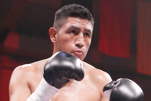 Iván Montero cumple más de un año sin pelear