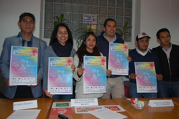 "Presentan primera carrera con causa ""Color Race"""
