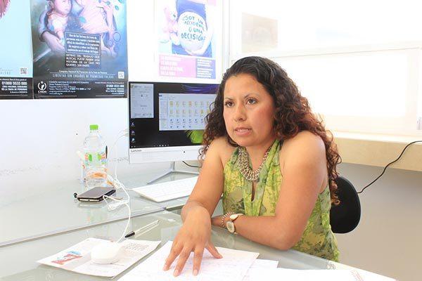 Resuelven 95 % de los casos jurídicos presentados ante IMM de Apetatitlán
