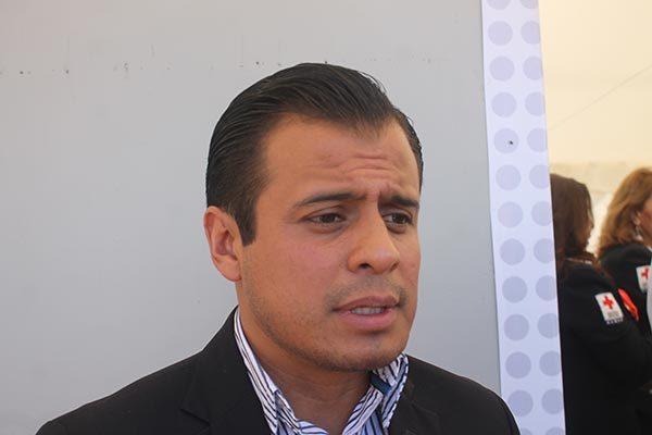 No suspenderemos la Cuapiaxtlada: alcalde