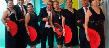 Baile, música y arte en Santa Úrsula Zimatepec