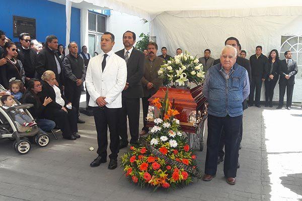 Baltazar Maldonado dio pauta a la alternancia en Apizaco: políticos