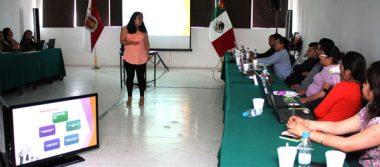 Asesora Instituto Estatal de la Mujer a más de cuatro mil mujeres