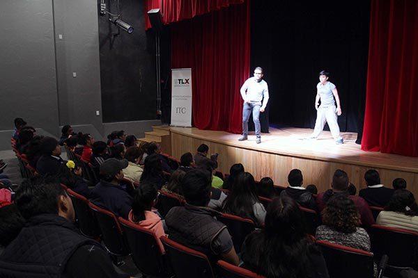 Inaugura ITC Muestra Estatal de Teatro 2017