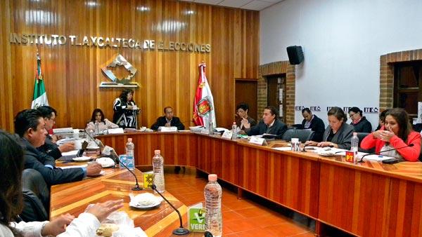 Ofertará ITE 500 empleos durante proceso electoral